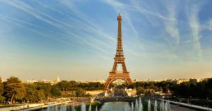 ВНЖ Франция