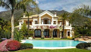 Апартаменты Монако